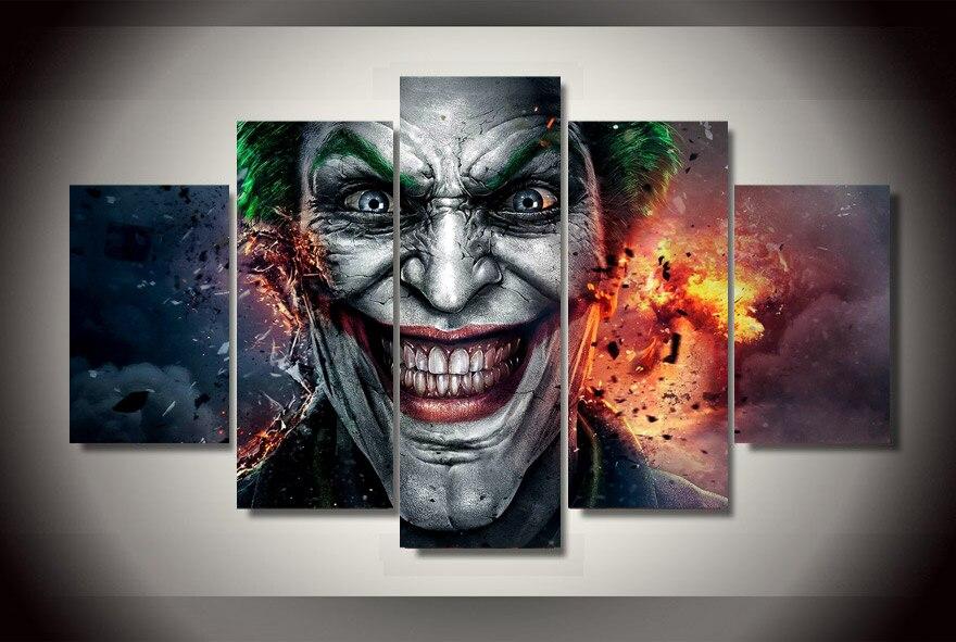 Acquista all ingrosso online joker batman cartoon da