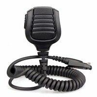 Retevis IP67 Waterproof Speaker Microphone For Retevis RT82 Dual Band DMR Digital Walkie Talkie J9127M