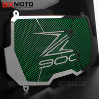 New For kawasaki Z900 Z 900 2017 Engine Radiator Bezel Grille Protector Grill Guard Cover Protection Motorcycle accessories part