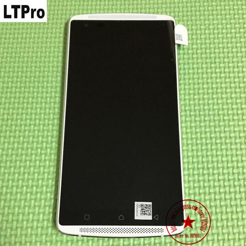 LTPro Geprüfte funktion Telefon Teile Für Lenovo Vibe X3/Zitrone X ...
