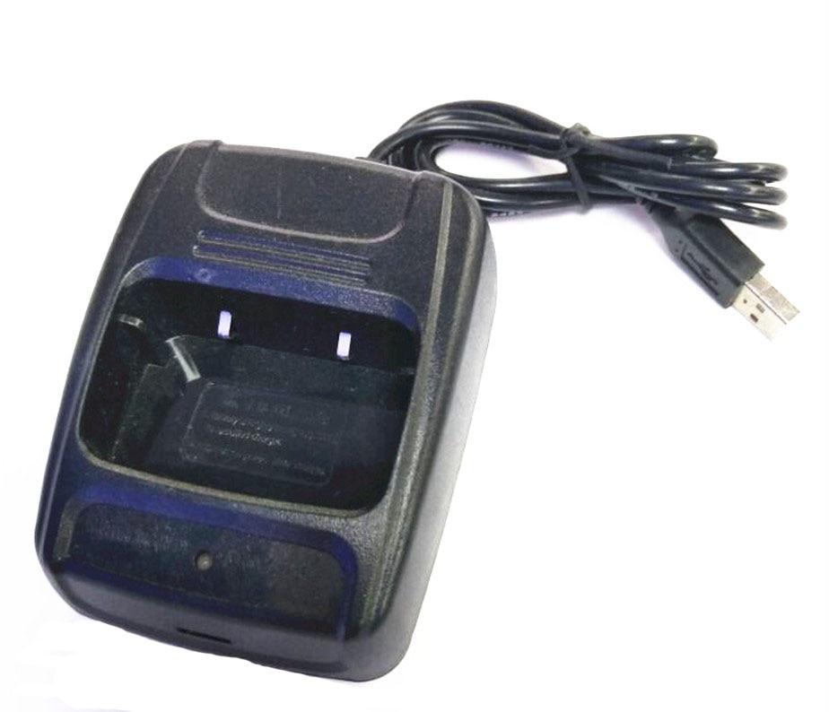 bilder für Baofeng bf-888s usb-ladegerät für zweiwegradio bf-777s, walkie talkie BF-666S transceiver BF888S BF777S BF666S
