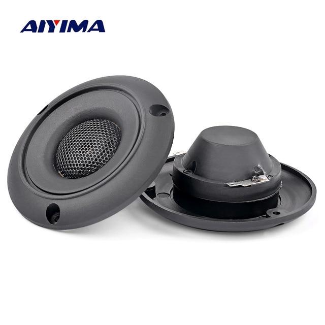 2PC Ceramic Piezoelectric Audio Speaker Buzzer