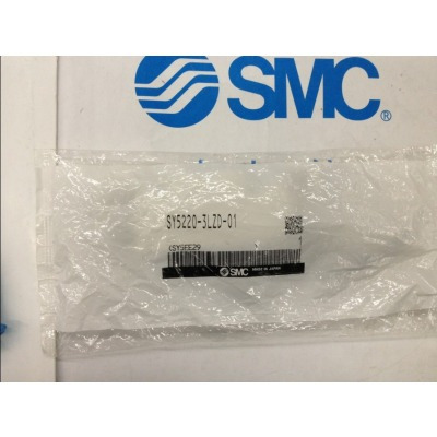 BRAND NEW JAPAN SMC GENUINE VALVE SY5220-3LZD-01 brand new japan smc genuine gauge g36 4 01