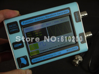 Color LCD Touch Screen DDS Signal Generator Arbitrary Waveform Generator Function Generator 80MSa S 10MHz New