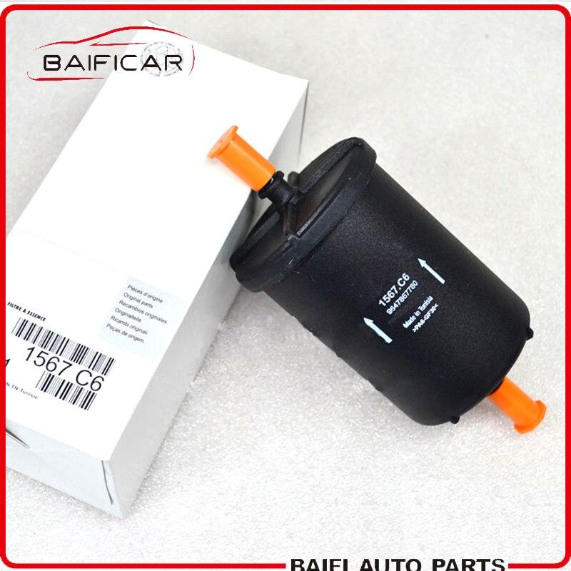 1007 Filtre à huile pour Peugeot: 206 207 Partner 407 807 307
