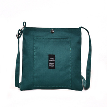 Canvas Simple Book Bag New Fashion Tote Travel Large Capacity 2019 Summer Casual Shoulder
