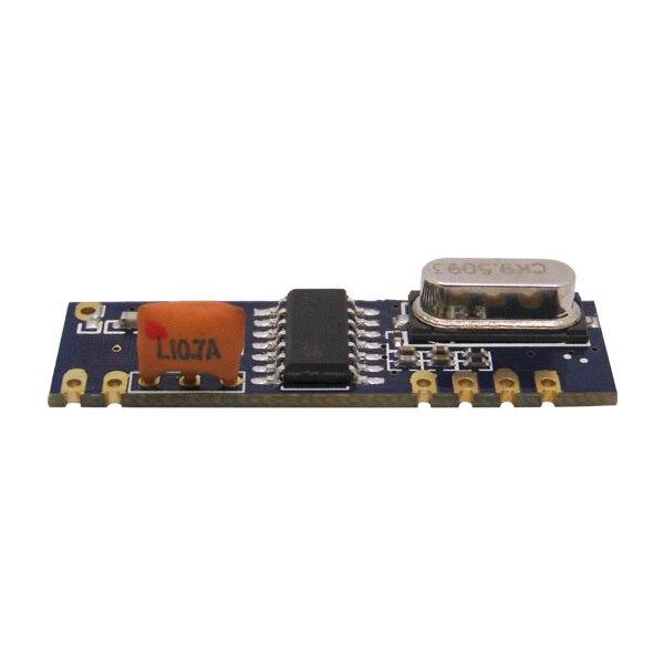 2 zestawy / zestaw 433 MHz 100 metrów Zestaw modułu bezprzewodowego - Sprzęt komunikacyjny - Zdjęcie 4
