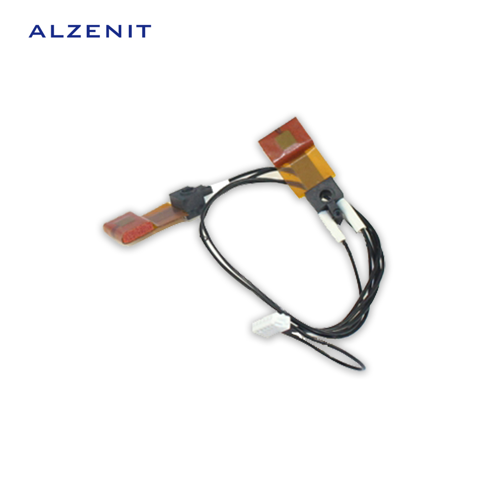 цены  ALZENIT For Konica Minolta Bizhub 223 283 7828 363 423 OEM New Thermistor AW10-0073 Printer Parts On Sale