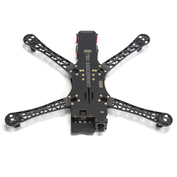 HOBBYINRC For Alien Locusts PCB Frame Team Blacksheep TBS Discovery Frame Wheelbase 500mm DIY RC Drone  Quadcopter Accessories