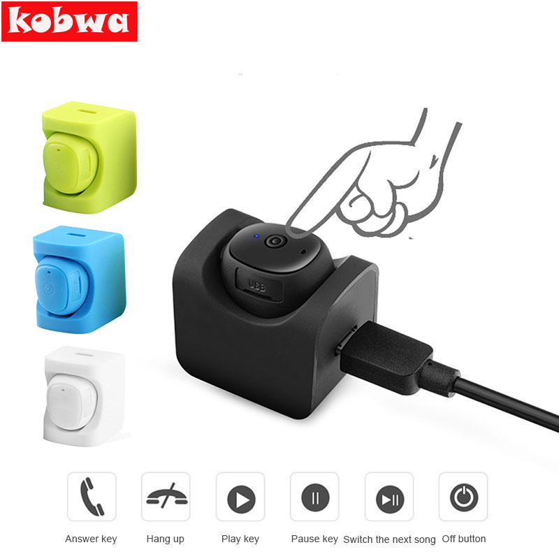 Mini Bluetooth Headset Wireless Earphone Earbuds Earphones C1 CRS With Charging Station Vs X1T