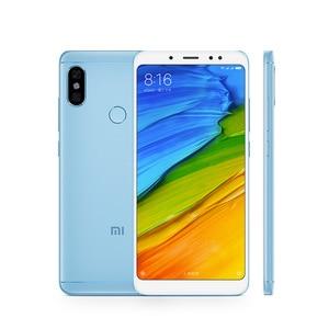 "Image 2 - Official Global Rom Xiaomi Redmi Note 5 3GB RAM 32GB ROM Snapdragon 636 Octa Core MIUI9 5.99"" Full Screen 4G TD LTE Smartphone"