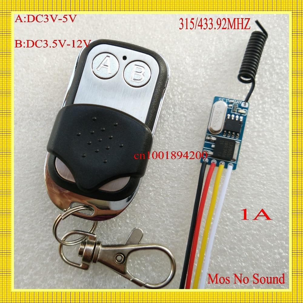 Micro Remote Switch 3V 3.7V4.2V 5V 6V 7.4V 9V 12V wireless remote control switch mini size No voice Small remote cotrol switch micro remote switch 3v 3 3v 3 6v 3 7v 4 2v 4 5v 5v 6v 7 4v 9v 12v 3s 8s time delay off remote switch micro power wireless switch