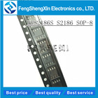 10pcs/lot IRS2186S IRS2186STRPBF IR2186S S2186 High and Low Side Driver IC SOP-8