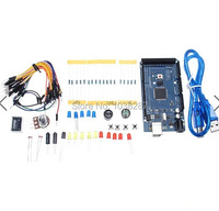 Mega 2560 R3 Development Board Starter Kit Basic Kit For Arduino DIY