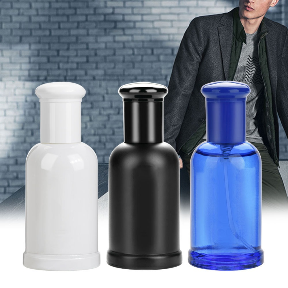 50ml Men Original Parfum Portable For Men Male Parfum Women Men Parfum Lasting Fragrance Spray Bottle Deodorant Parfum 1