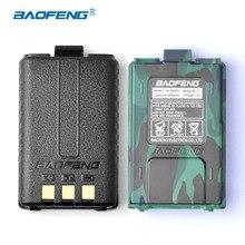 Baofeng UV-5R оригинальный Батарея для УФ 5R 5RA 5RE 100% все новые BL-5 1800 мАч 7.4 В Резервное копирование литий-ионный Батарея для Baofeng Walkie Talkie