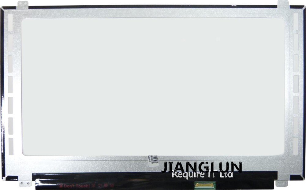 JIANGLUN New Laptop LCD Screen For MSI GT60 GE60 GE62 MS-16GF GP60 1920 *1080 laptop top cover for msi ge60 ms 16gc ms 16ga black new original