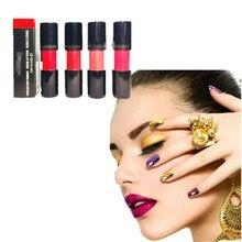 Star lipstick. Long-lasting luster, moisturizing cosmetic liquid charm, Sexy Lip gloss, matte lip