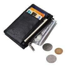 Slim Wallet For Men