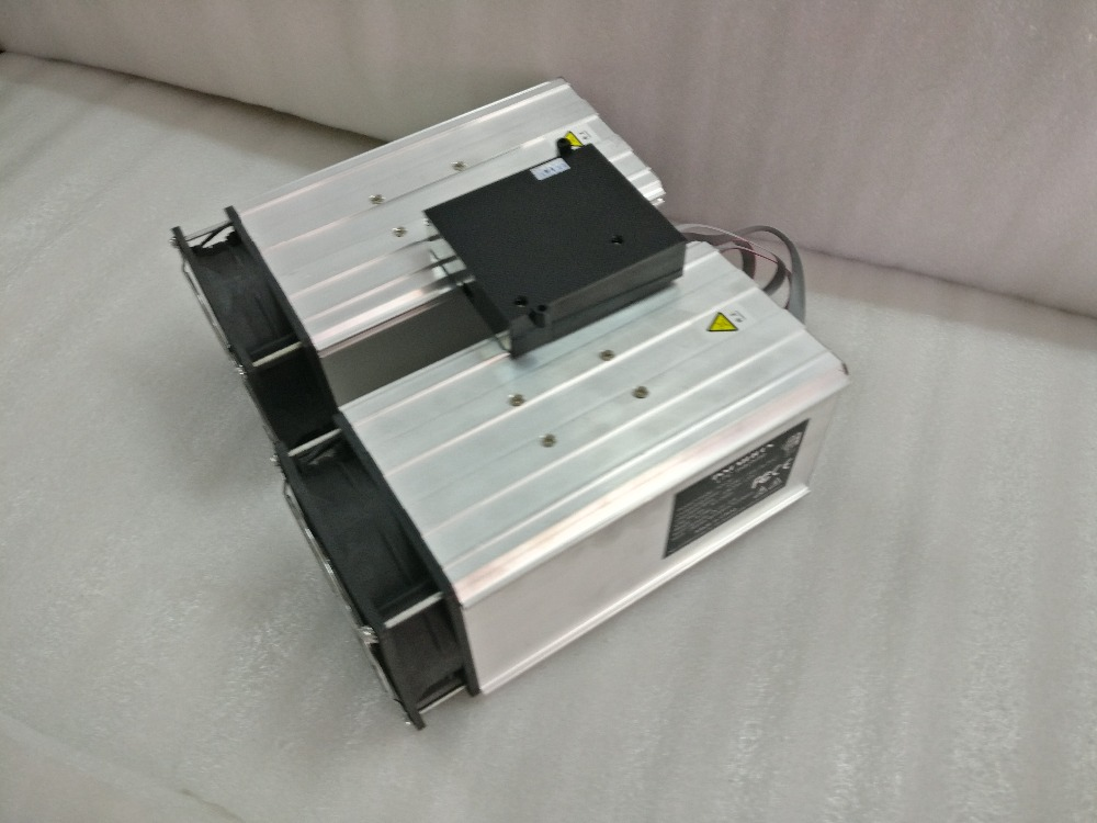 YUNHUI mining industry used INNOSILICON A4 Dominator 280M Litecoin miner 14nm SCRYPT Miner Low power NO