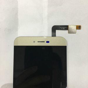Image 5 - タッチパネル液晶 Coolpad トリノ R108 5.5 インチ携帯電話タッチスクリーンディスプレイゴールド色