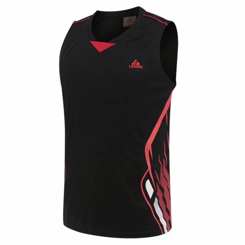 LIDONG-Men-throwback-Basketball-Jersey-Set-Uniforms-kit-Sports-shirts-clothes-throwback-basketball-jerseys-pants-DIY (4)