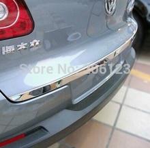 2010 — 2012 для Volkswagen Tiguan ABS задняя крышка багажника крышка отделка