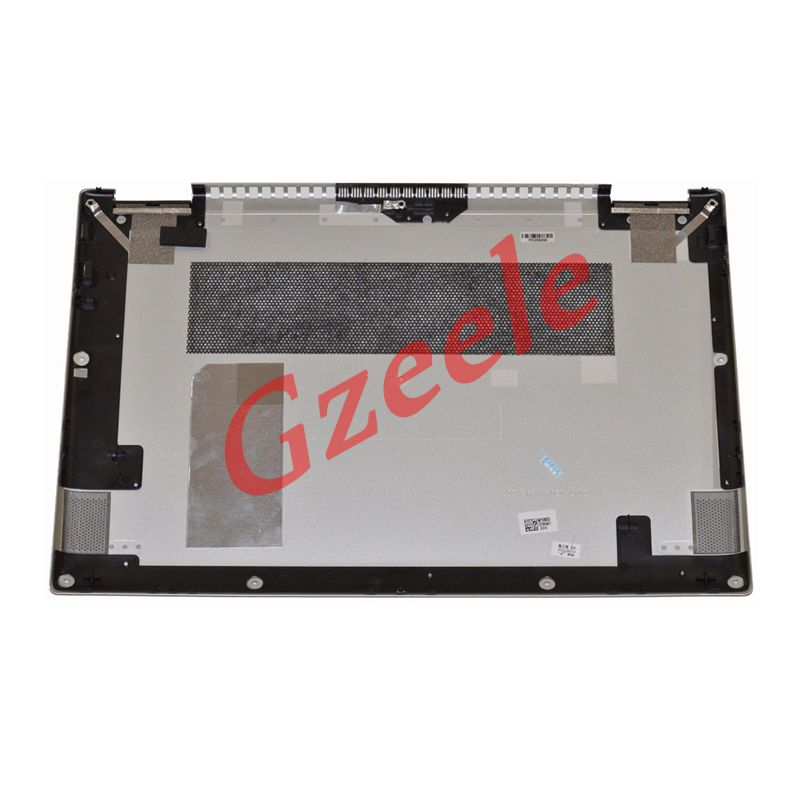 Lenovo Yoga 720-15 Series 720-15IKB Laptop Bottom Cover Base Shell Silver Case