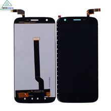 100% Tested LCD Display Touch Screen For ZTE Grand X 3 Z959 959 High Quality Mobile Phone LCDs Free Shipping 100% guarantee high quality lcd display touch screen for huawei enjoy 5 mobile phone lcds touch panel free shipping