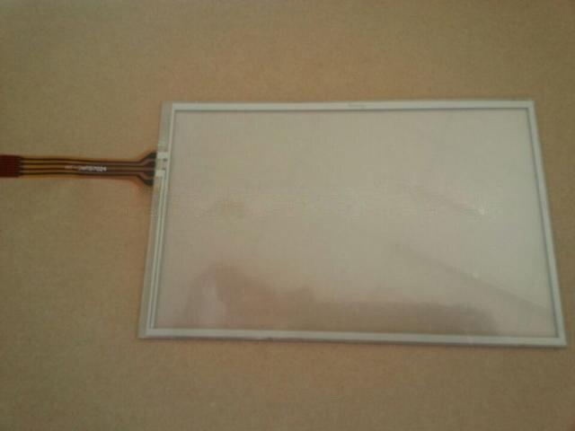 1PCS New For Schneid HMI HMIGXO5502 HMIGXO5502 HMIGX05502 Touch Screen Panel Glass dhl ems 2 pcs 8 4 hmi touch screen glass for original for omron ns8 tv11b v1 new