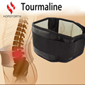 Lumbar Support Belt Adjustable Tourmaline Self-heating Magnetic Therapy Back Waist  Brace Belts Thermal Protection Double Banded