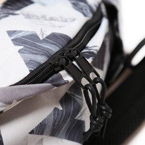 Image 5 - נשים תרמיל בית ספר בני נוער בנות אופנתי גבירותיי תיק תרמיל נשי הדפסה באיכות גבוהה תרמיל ילקוט
