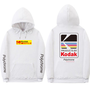 Image 2 - New 2019 Purpose Tour Hoodie Sweatshirt Men Women Fashion Brand autumn winter streetwear hoodies Hip Hop Kodak hoodies men