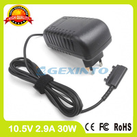 For Sony Tablet S Series Power Adapter Charger 10 5V 2 9A 30W R33030 SGPAC10V1 For