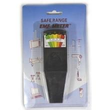 Banggood K-II EMF METER Radiation Measurement Detector Ghost Hunting Paranormal Equipment Edition Electromagnetic Tester Black цена