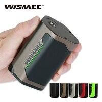 300W WISMEC Reuleaux RX GEN3 TC Box MOD Wismec RX Gen3 300W No18650 Battery Huge Power