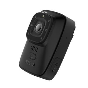 Image 3 - Переносная инфракрасная камера видеонаблюдения SJCAM A10 (M40), инфракрасная камера безопасности с функцией ночного видения, лазерная Экшн камера позиционирования