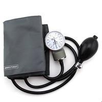 Aneroid Sphygmomanometer Blood Pressure Measure Device Home Use Blood Pressure Manual Watches Blood Pressure Meter