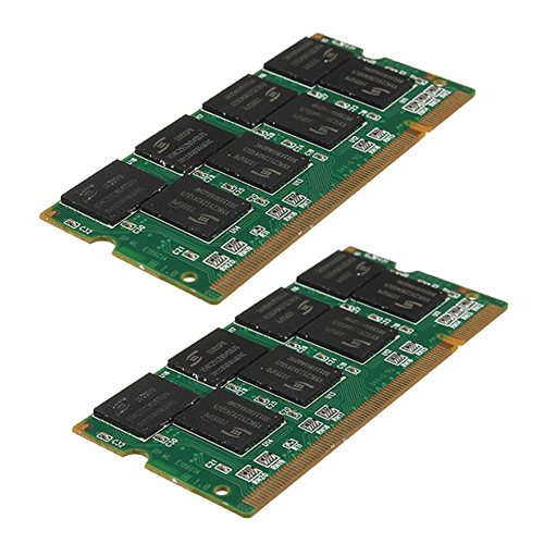 PROMOTION! Hot Sale 2x <font><b>1GB</b></font> 1G Memory RAM Memory <font><b>PC2100</b></font> <font><b>DDR</b></font> CL2.5 DIMM <font><b>266MHz</b></font> 200 pin for Notebook Laptop image