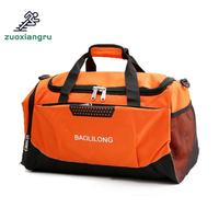 Zuoxiangru 6 Colors Men And Women Gym Bags Waterproof Training Bag High Quality Handbag Multifunctional Sport Bags 35L