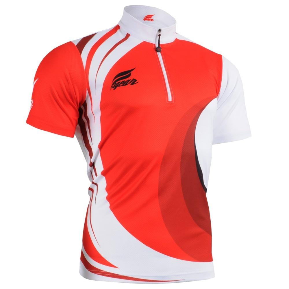 Design t shirt colar - Design T Shirt Sports Men S Short Sleeves Tshirt Mandarin Collar Gym Athletic Training Fitness