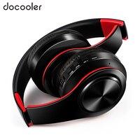 Fashion Drahtlose Kopfhörer Faltbare Bluetooth 4,0 Stereo Headset 3,5mm Verdrahtete Sport kopfhörer Mit Mic für smart telefon Computer