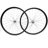 mtb wheels 29er carbon mtb wheelset 29er 27.4x23mm disc asymmetry Fastace DH825 Straight pull 6 claws 100x15 142x12 carbon wheel