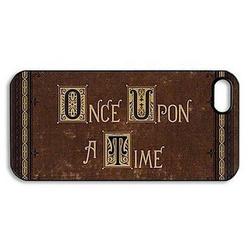 Once Upon a Time Cover case for iphone 4 4s 5 5s 5c 6 6s plus samsung galaxy S3 S4 mini S5 S6 Note 2 3 4 z1291