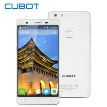 Cubot S550 Refurbished MTK6735 Quad Core Android 5.1 Smartphone 5.5' Mobile Phone 2GB RAM 16GB ROM HD 13.0MP 4G LTE Cell Phones(China)