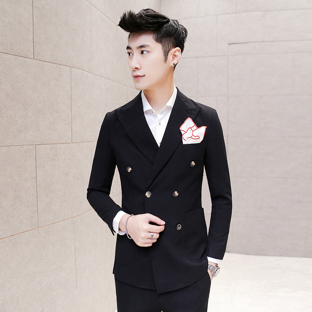 Aliexpress.com : Buy Hot 2016 Vintage Tuxedo Suits Jackets Mens ...