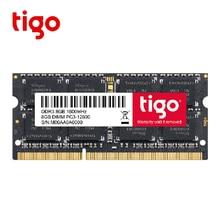 Tigo память оперативная память ddr 3 4 ГБ 8 1600 МГц DDR3 SoDIMM памяти для ноутбука тетрадь 1333 качество Фирменная Новинка