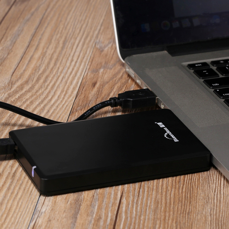 HDD 2.5 External Hard Drive 1TB hard disk USB3.0 Metal hd externo Laptop Desktop High Speed disco duro externo