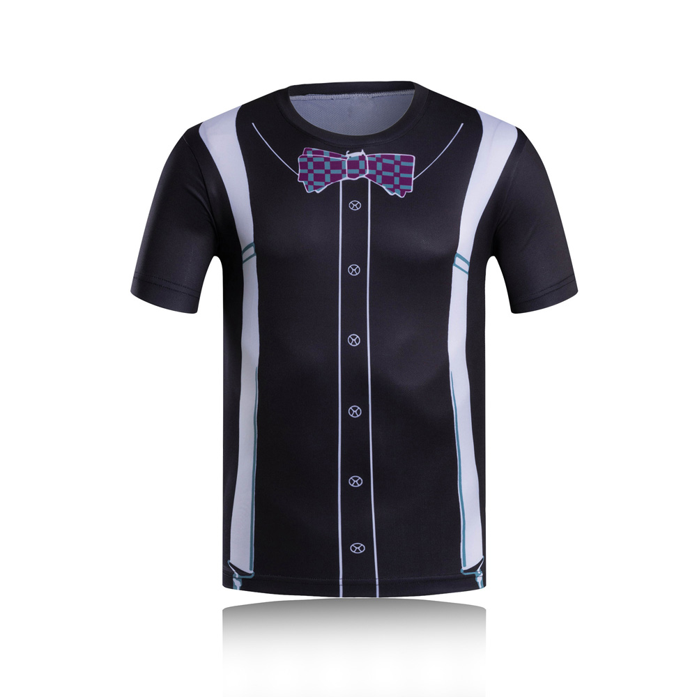 Online Get Cheap Tuxedo T Shirts for Men -Aliexpress.com | Alibaba ...