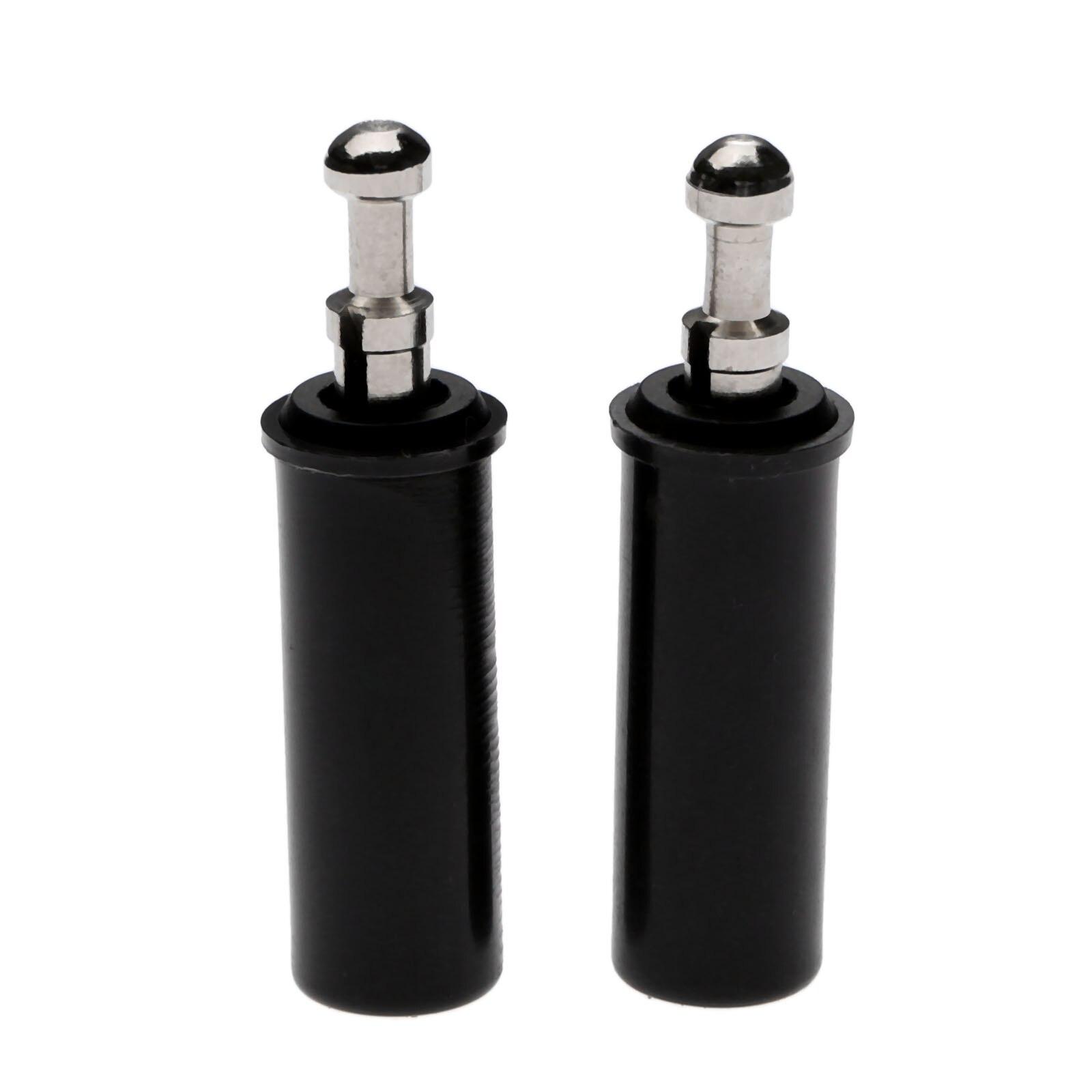 2 шт./лот, трубные фильтры для курительной трубки, от 9 мм до 3 мм, фильтр-адаптер, конвертер, аксессуары для курения